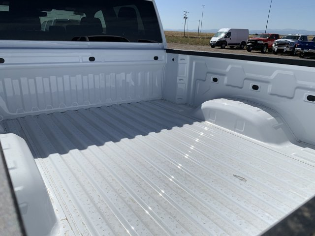2020 Sierra 2500 Crew Cab 4x4, Pickup #G050127 - photo 8