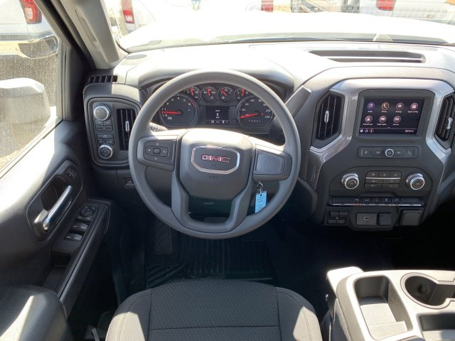 2020 Sierra 2500 Crew Cab 4x4, Pickup #G050127 - photo 9