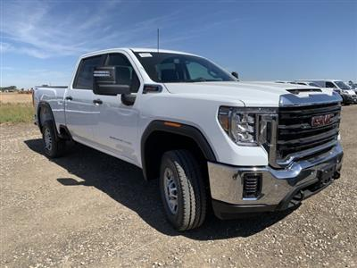 2020 Sierra 2500 Crew Cab 4x4, Pickup #G050127 - photo 4