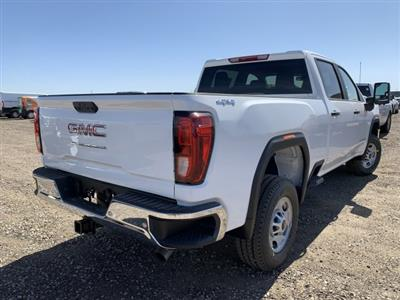 2020 Sierra 2500 Crew Cab 4x4, Pickup #G050127 - photo 6