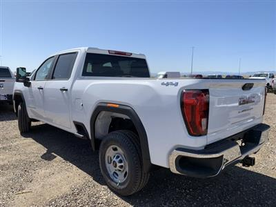 2020 Sierra 2500 Crew Cab 4x4, Pickup #G050127 - photo 2