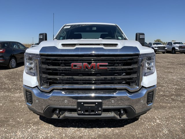 2020 Sierra 2500 Crew Cab 4x4,  Pickup #G050585 - photo 3