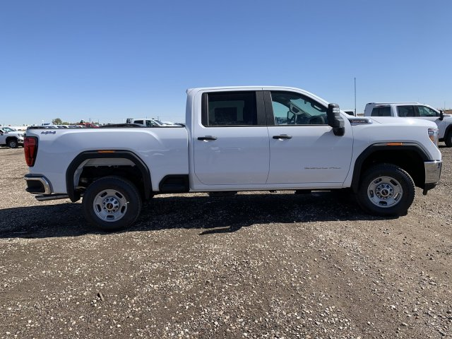 2020 Sierra 2500 Crew Cab 4x4,  Pickup #G050585 - photo 5