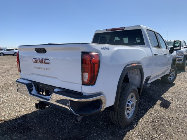 2020 Sierra 2500 Crew Cab 4x4,  Pickup #G050585 - photo 6