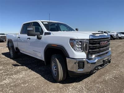2020 Sierra 2500 Crew Cab 4x4,  Pickup #G050585 - photo 4