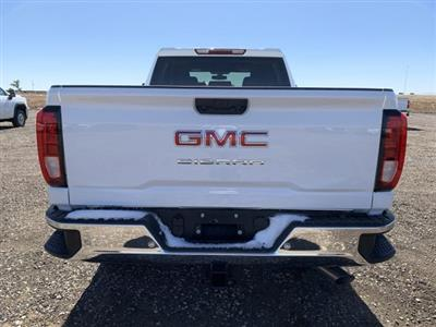 2020 Sierra 2500 Crew Cab 4x4,  Pickup #G050585 - photo 7