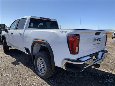 2020 Sierra 2500 Crew Cab 4x4,  Pickup #G050585 - photo 2