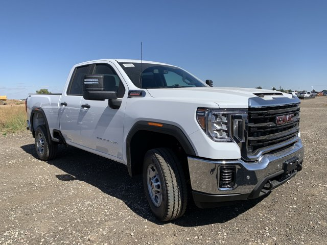 2020 Sierra 2500 Extended Cab 4x4,  Pickup #G051234 - photo 4