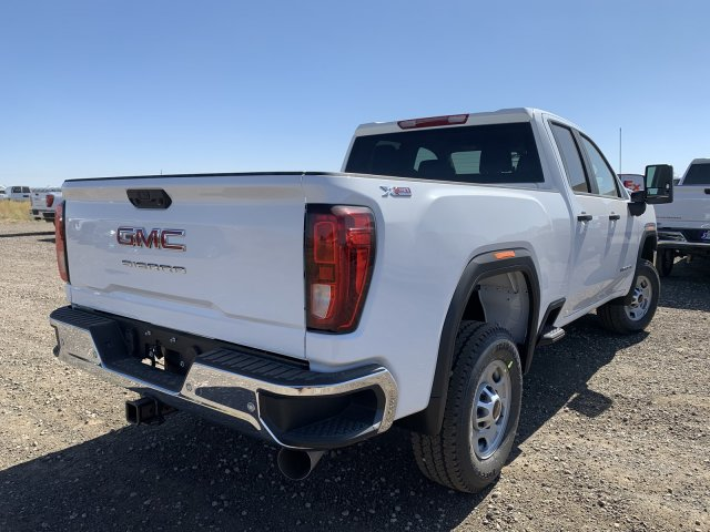 2020 Sierra 2500 Extended Cab 4x4,  Pickup #G051234 - photo 6