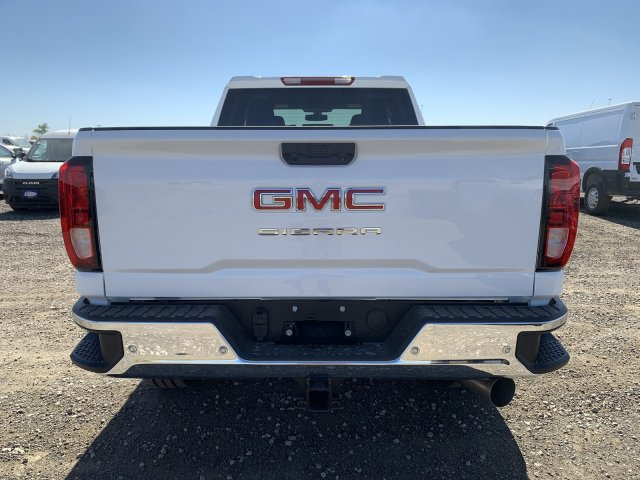 2020 Sierra 2500 Extended Cab 4x4,  Pickup #G051234 - photo 7
