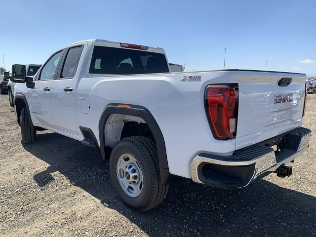 2020 Sierra 2500 Extended Cab 4x4,  Pickup #G051234 - photo 2