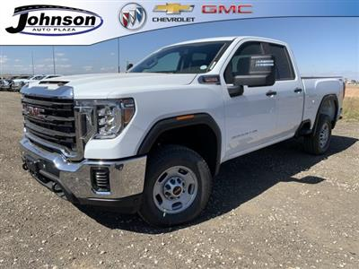 2020 Sierra 2500 Extended Cab 4x4,  Pickup #G051234 - photo 1