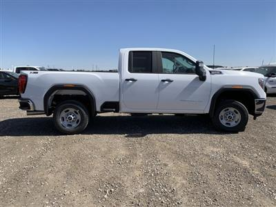 2020 Sierra 2500 Extended Cab 4x4,  Pickup #G051234 - photo 5