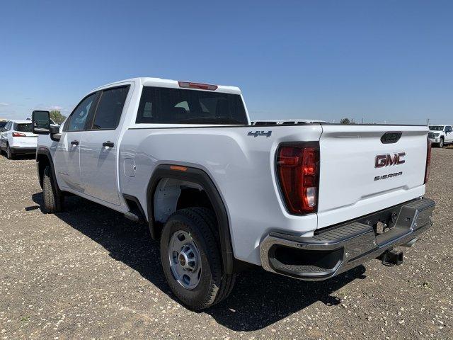 2020 Sierra 2500 Crew Cab 4x4, Pickup #G051722 - photo 2
