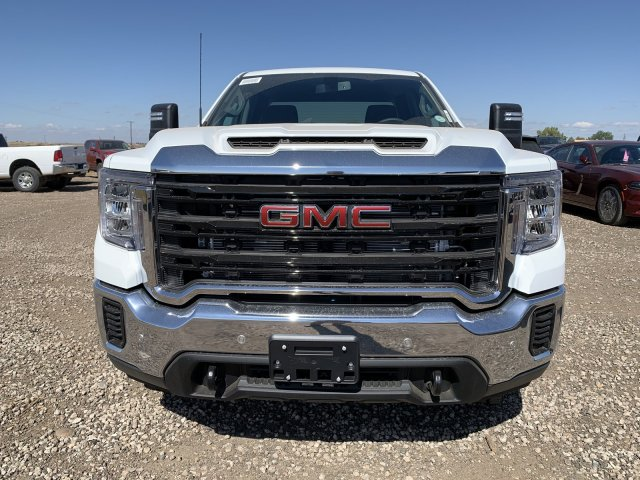 2020 Sierra 2500 Extended Cab 4x4,  Pickup #G051922 - photo 3