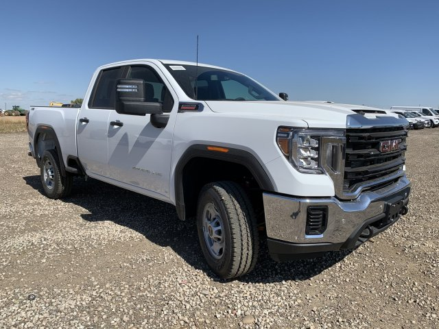2020 Sierra 2500 Extended Cab 4x4,  Pickup #G051922 - photo 4