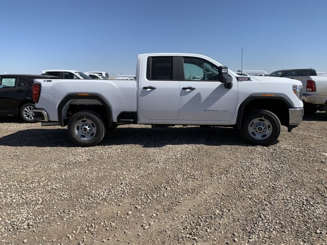 2020 Sierra 2500 Extended Cab 4x4,  Pickup #G051922 - photo 5