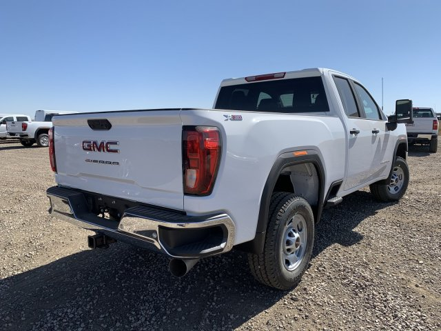 2020 Sierra 2500 Extended Cab 4x4,  Pickup #G051922 - photo 6