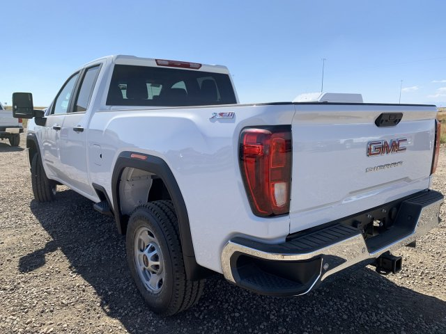 2020 Sierra 2500 Extended Cab 4x4,  Pickup #G051922 - photo 2