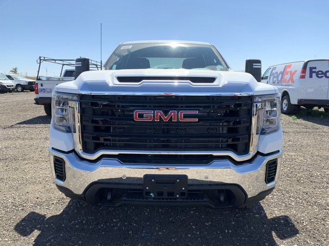 2020 Sierra 2500 Crew Cab 4x4, Pickup #G052591 - photo 3