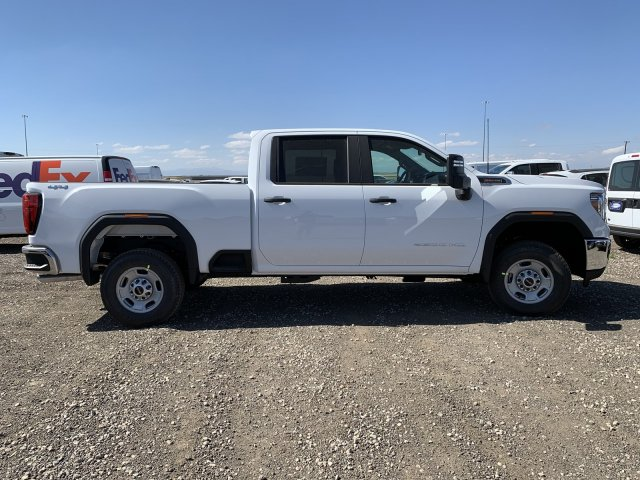 2020 Sierra 2500 Crew Cab 4x4, Pickup #G052591 - photo 5