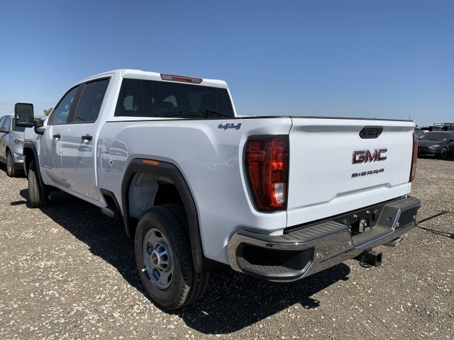 2020 Sierra 2500 Crew Cab 4x4, Pickup #G052591 - photo 2