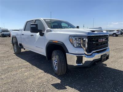 2020 Sierra 2500 Crew Cab 4x4, Pickup #G052591 - photo 4