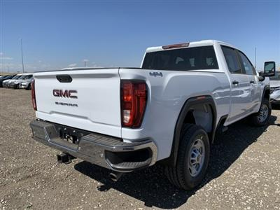 2020 Sierra 2500 Crew Cab 4x4, Pickup #G052591 - photo 6