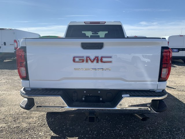 2020 Sierra 2500 Crew Cab 4x4, Pickup #G053203 - photo 6