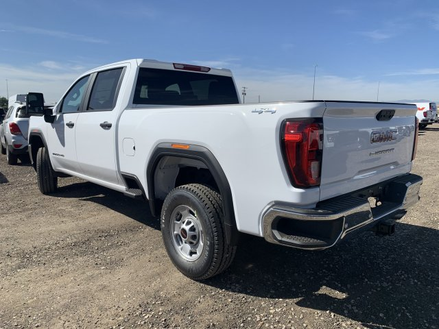 2020 Sierra 2500 Crew Cab 4x4, Pickup #G053203 - photo 2