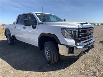 2020 Sierra 2500 Crew Cab 4x4, Pickup #G053203 - photo 4