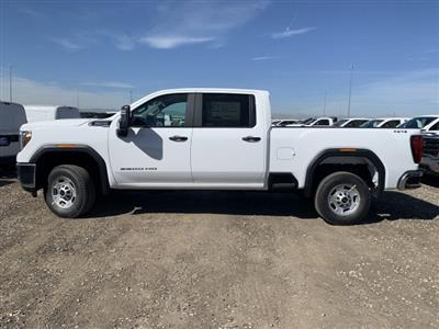2020 Sierra 2500 Crew Cab 4x4, Pickup #G053203 - photo 7