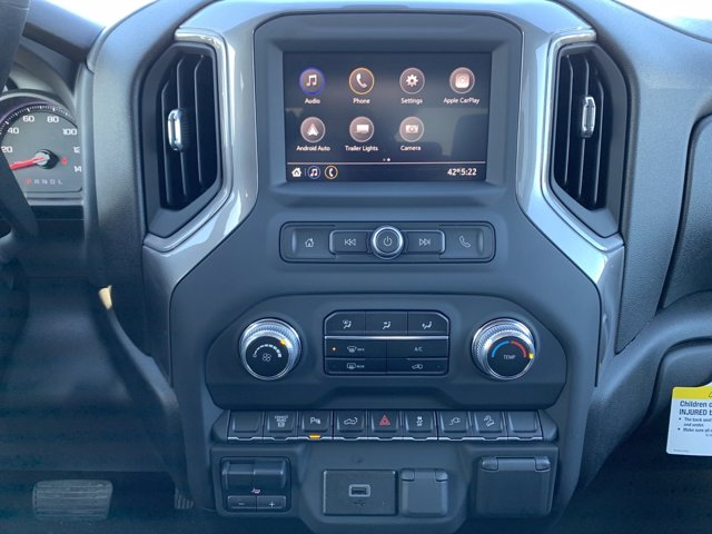 2020 Sierra 2500 Extended Cab 4x4, Pickup #G053302 - photo 13