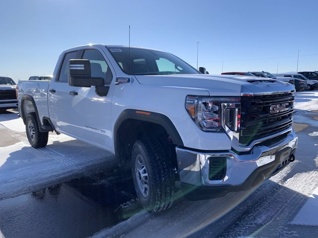 2020 Sierra 2500 Extended Cab 4x4, Pickup #G053302 - photo 4
