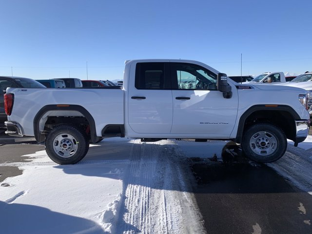 2020 Sierra 2500 Extended Cab 4x4, Pickup #G053302 - photo 5