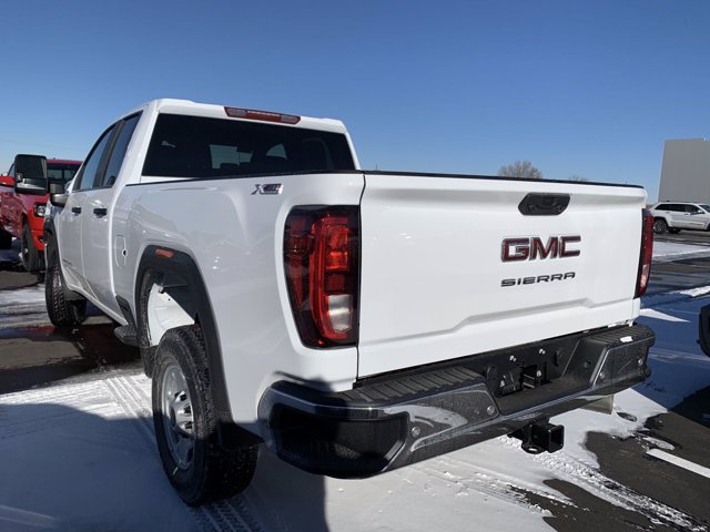 2020 Sierra 2500 Extended Cab 4x4, Pickup #G053302 - photo 2