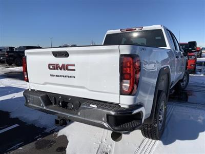 2020 Sierra 2500 Extended Cab 4x4, Pickup #G053302 - photo 6