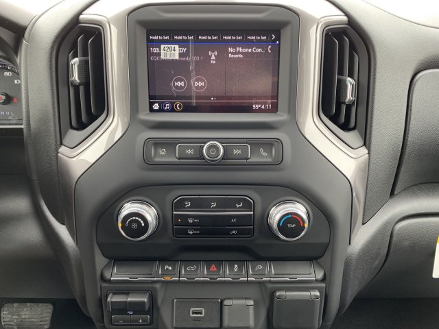 2020 Sierra 2500 Crew Cab 4x4, Pickup #G053527 - photo 14