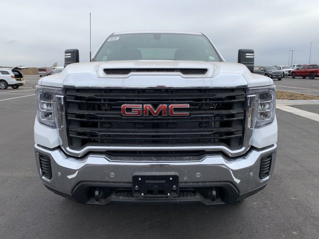 2020 Sierra 2500 Crew Cab 4x4, Pickup #G053527 - photo 2