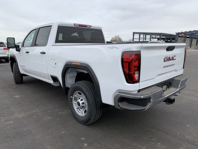 2020 Sierra 2500 Crew Cab 4x4, Pickup #G053527 - photo 7