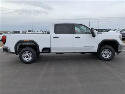 2020 Sierra 2500 Crew Cab 4x4, Pickup #G053527 - photo 4