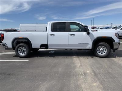 2020 Sierra 3500 Crew Cab 4x4, Pickup #G054558 - photo 6