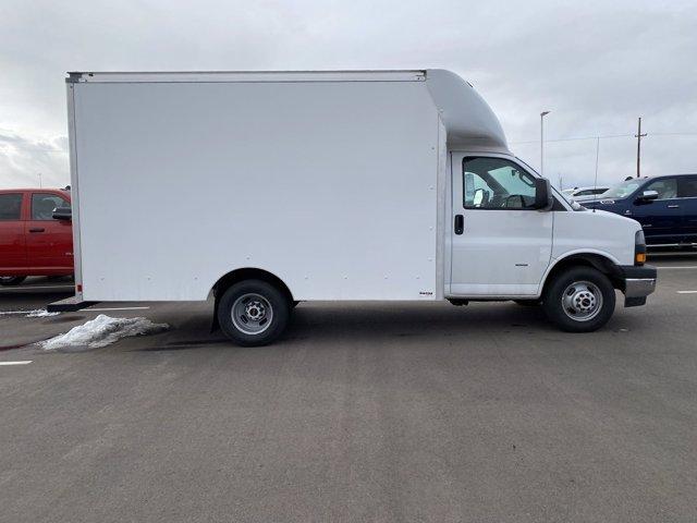 2020 GMC Savana 3500 4x2, Supreme Spartan Cargo Cutaway Van #G065480 - photo 5