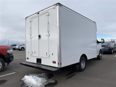 2020 GMC Savana 3500 4x2, Supreme Spartan Cargo Cutaway Van #G065480 - photo 2
