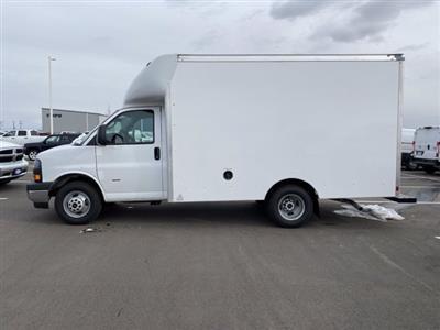 2020 GMC Savana 3500 4x2, Supreme Spartan Cargo Cutaway Van #G065480 - photo 7