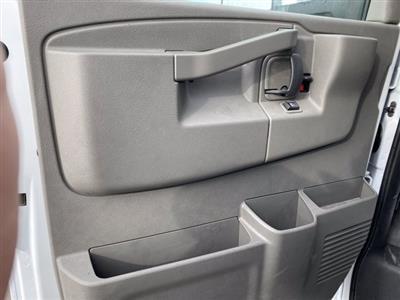 2020 GMC Savana 3500 4x2, Supreme Spartan Cargo Cutaway Van #G065480 - photo 9