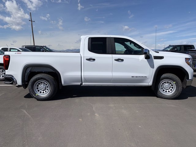 2020 GMC Sierra 1500 Double Cab 4x4, Pickup #G069125 - photo 5