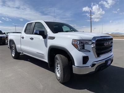 2020 GMC Sierra 1500 Double Cab 4x4, Pickup #G069125 - photo 4