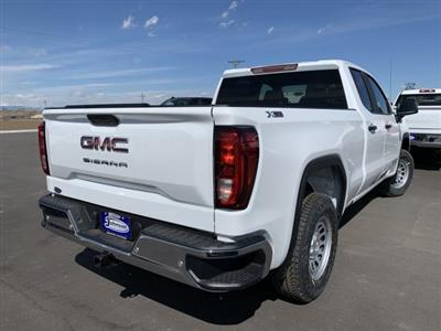 2020 GMC Sierra 1500 Double Cab 4x4, Pickup #G069125 - photo 6