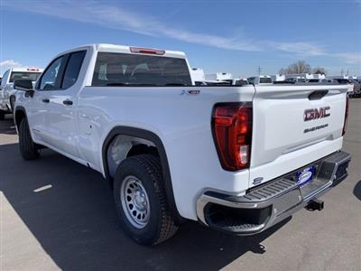 2020 GMC Sierra 1500 Double Cab 4x4, Pickup #G069125 - photo 2